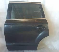 Дверь задняя левая на Audi Q7 4L (2007)