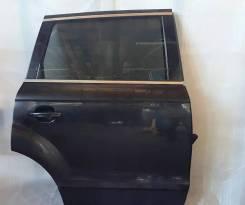 Дверь задняя правая на Audi Q7 4L (2007)