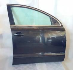Дверь передняя правая на Audi Q7 4L (2007)