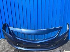 Бампер Hyundai Solaris [865114L500] 1, передний