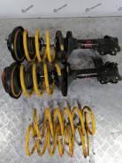 Стойка Nissan Presage 2001 [543035V028] N30 SR20DE, передняя