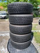 Bridgestone Blizzak, 245/50 r20