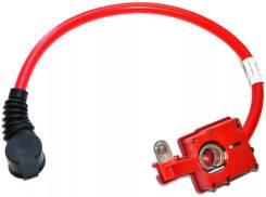 Провод плюсовой акб BMW 61129217033 61129151347