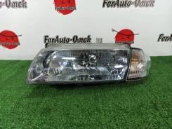 Фара Mazda Familia Bhalp, левая