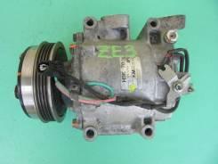 Компрессор кондиционера Honda Insight ZE3, LEA. 38810-RBJ-016