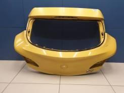 Дверь багажника Opel Astra J 2009-2017 [13371615]