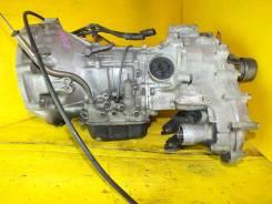 АКПП Daihatsu Terios KID J111G Efdet 2007г. в. пробег 61916км