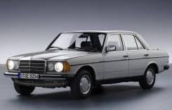 Mercedes-Benz, 1979