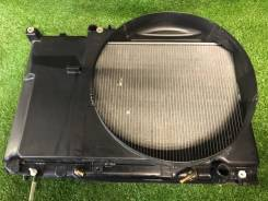 Радиатор Crown JZS151
