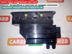 Блок упр. стеклоподьемниками Volvo, V70, [N0001137], передний