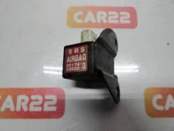 Датчик airbag Toyota, Vista, Vista Ardeo, [N0004223], левый передний