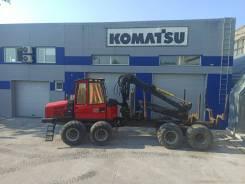 Komatsu, 2013