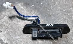 Ручка двери багажника Mitsubishi Pajero Sport III (KS)