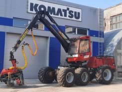 Komatsu 911.5, 2013