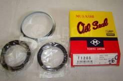 Комплект уплотнений ступицы (сальники ступицы) Musashi T1205