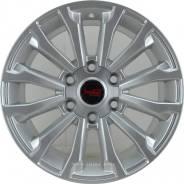 17 LA TY555 Concept 7.5*17 6*139.7 ET25 d106.3 S