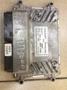 ЭБУ Блок управления коробкой передач Brilliance H530 4А92