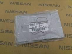 Прокладка выпускного коллектора Nissan 14036-53F01