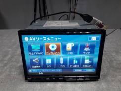 Автомагнитола Alpine VIE-X088V 8inch WVGA USB SD CD DVD ipod hdd