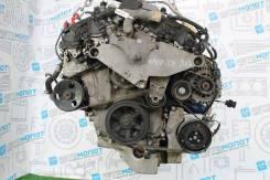 Двигатель 10HMC Z32SE , голый Chevrolet Captiva