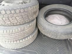 Bridgestone Nextry Ecopia, LT185/70 R14