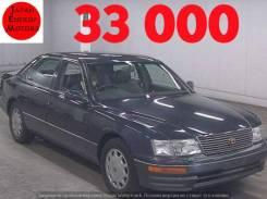 Toyota Celsior, 1996