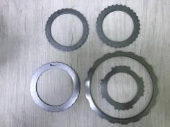 Комплект стальных дисков АКПП Ford / Mazda CD4E