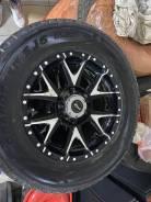 Колеса с Toyota LAND Cruiser Prado