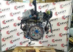 Двигатель vq25de Nissan Teana 2.5 л 182 лс