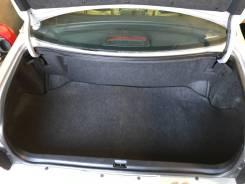 Обшивка багажника Crown 151