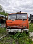 КамАЗ 355102, 1987