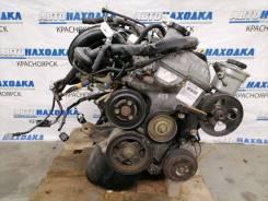 Двигатель Toyota Vitz 1999-2001 [1900023120] SCP10 1SZ-FE
