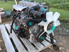 Двигатель B Toyota Dyna / ToyoAce BU60