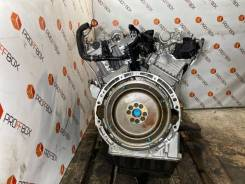 Двигатель Mercedes GL W166 M276.955 3.5I, 2015 г.