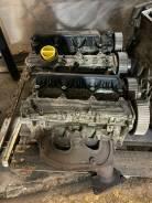 Головка ГБЦ Renault Laguna 2 3.0 (L7X731)