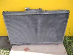 Радиатор охлаждения двигателя Toyota Corolla, E100