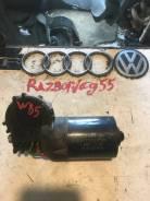 Мотор стеклоочистителя Фольксваген пассат б5 / ауди а 6с5
