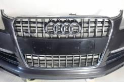 Бампер передний Audi Q7 4L (07-15)
