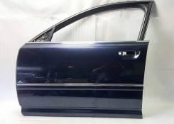 Дверь передняя левая Audi A8 D3