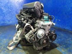 Двигатель Daihatsu Mira Cocoa 2012 L675S KF-VE3 [259807]