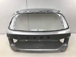 Дверь багажника Lada Vesta [8450102347]