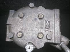 Компрессор кондиционера Honda Integra