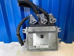 Блок управления ДВС Nissan Qashqai [A56Z45] 1 MR20