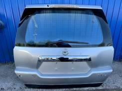 Крышка багажника Nissan X-Trail [K010MJG4EB] T31