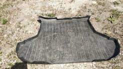 Пластиковый коврик в багажник ВАЗ 2110