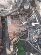 МКПП Toyota Corolla EE 101 4e-fe C40-08A