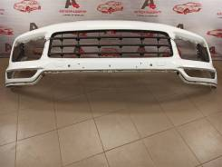 Бампер передний Porsche Cayenne (2017-Н. в. ) [9Y0807217G2X]