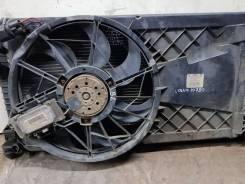 Основной радиатор в сборе Volvo S40
