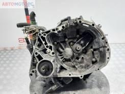 МКПП 5-ст. Renault Kangoo 2001, 1.9 л, дизель (JC5087)