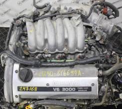 Двигатель Nissan VQ30DE, 3000 куб. см Контрактная Nissan [G247168]